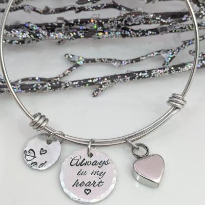 Always In My Heart Bracelet-Persona..