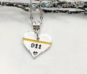 911 Dispatcher Jewel..