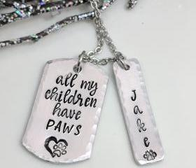 All My Children Have..